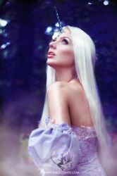 The Last Unicorn by Firefly-Path