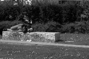 homeless by tmt