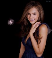 Growing Nina Dobrev (5 of 6) by ZituKX
