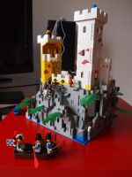 Lego pirate island 2 by BevisMusson