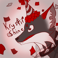 My Animal Jam Fox! and YouTube Pic! by KkandyKrystals
