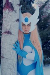 Snowbird by Red-Ribbon-Cosplay