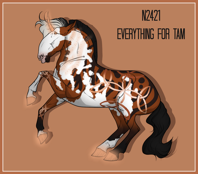N2421 - Everything for Tam by fujoshiprincess