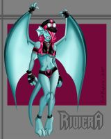 Riviera by Gillbob316