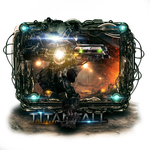 Titanfall by cooltraxx