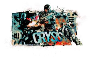 Crysis by AHDesigner