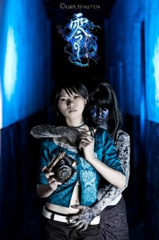 Fatal Frame III - The Tormented V by KiraHokuten
