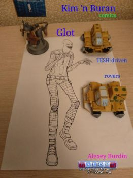 Glot by Dlordtesh