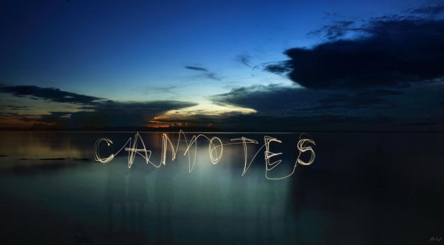 Camotes Island by Mr-Vin