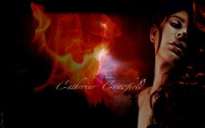 Catherine Crawfield by jeannemoon