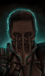 Mad Max by TheFatalImpact