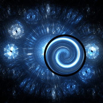 Wormhole by lsergius10