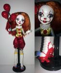 Pennywise by Evilunicorn97