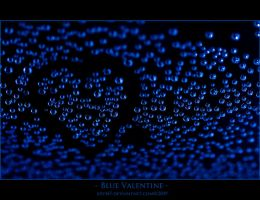 Blue Valentine by sxy447