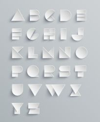 Vector Paper Type by XphysicxX