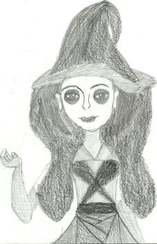 Wicked Witch by SLRLoves9