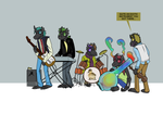 Jeff's Concerts by monterrang