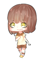 [REQUEST][Lau] Chibi by MomoTa-n