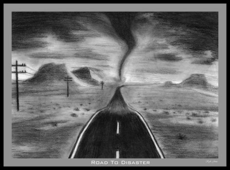 A Road to Disaster by sinister-within