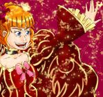 Beato-The Golden Witch by Demon-Spirit