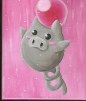 Spoink 325