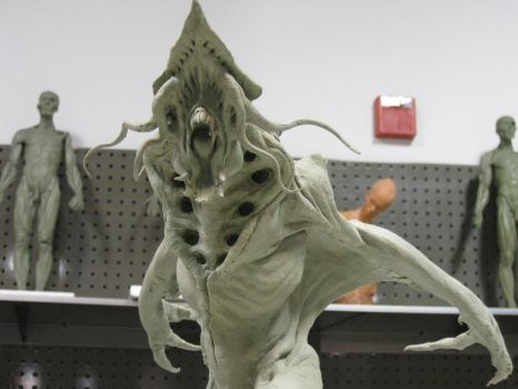 prometheus by gritsfx