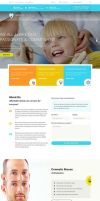 Dentalcare - Medical  Health WordPress Theme by Designslots
