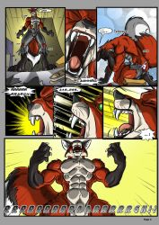 werefox Commie page3 by Black-rat