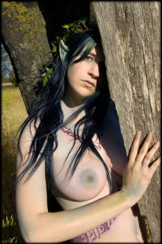 Dryad by fieldsofjoy