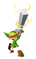 LINK by sssashimi