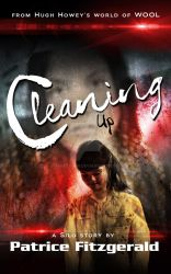 Cleaning Up Cover Art by miketabor
