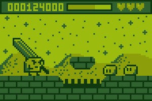 Gameboy Mockup by ArtyKYZ