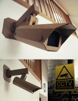 CCTV by receter
