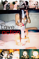 love action by garagesalee