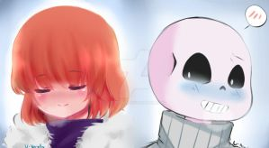 Undertale : warm by U-topiaz