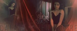 Call Me When You're Sober! - Signature by EmeliaJane