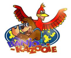Banjo and Kazooie by AiChanchi