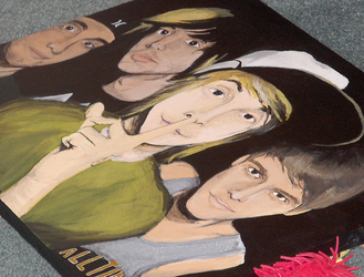 All Time Low by justoliviadupont
