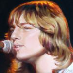 Greg Lake, ELP by Cynthia-Blair