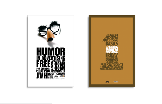 Ad federation Posters by grafiks