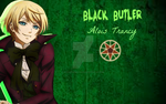 Black Butler Icon 8 by MySancuaryLittlePony