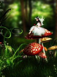 FairyTale by LiNoR