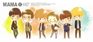 exo-m by Bergie1989