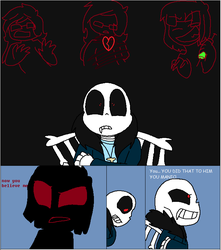 Evil Massacre Page 34 by Stardraws143