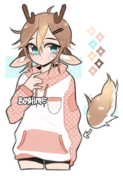 sketchy adopt 06 - closed by boyhime
