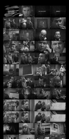 The Tenth Planet Episode 3 Tele-Snaps by MDKartoons