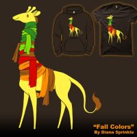 Fall Colors by amegoddess