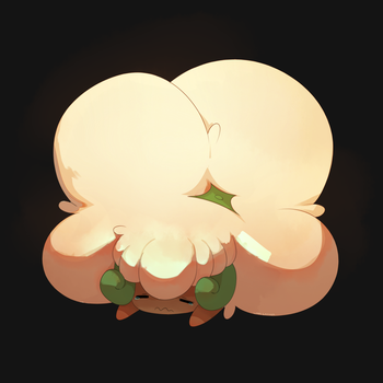 Day 5: Favourite Fairy Type by Kel-Del
