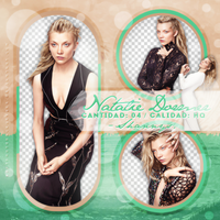 Png Pack 1167 - Natalie Dormer by southsidepngs