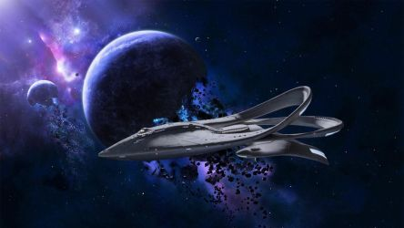 The Orville by MoRoom